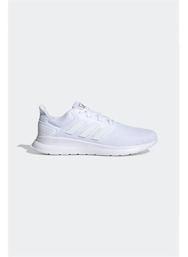 adidas Runfalcon Erkek Koşu Ayakkabısı G28971 Beyaz